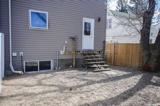 Photo 42: 1515 2nd Avenue North in Saskatoon: Kelsey/Woodlawn Residential for sale : MLS®# SK849301