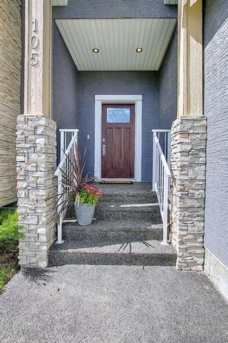 Photo 4: 105 KINNIBURGH Bay: Chestermere Detached for sale : MLS®# A1116532