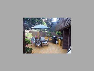 Photo 14: # 101 1827 W 3RD AV in Vancouver: Kitsilano Condo for sale (Vancouver West)  : MLS®# V1079870