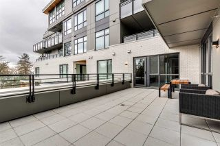"""Photo 19: 201 733 E 3RD Street in North Vancouver: Lower Lonsdale Condo for sale in """"Green on Queensbury"""" : MLS®# R2442684"""