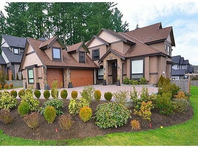 Main Photo: 14095 30A AV in Surrey: Elgin Chantrell House for sale (South Surrey White Rock)  : MLS®# F1410878