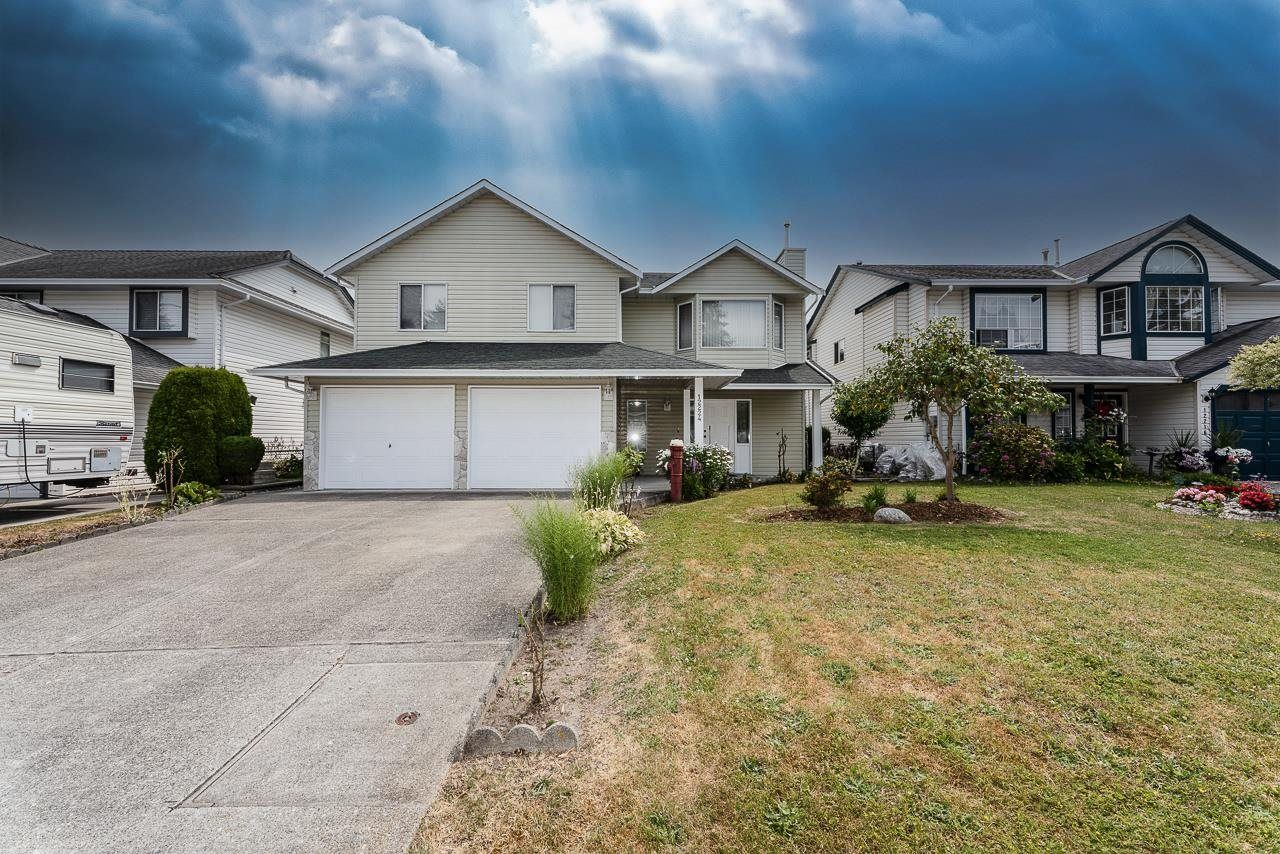 Main Photo: 12224 230 Street in Maple Ridge: East Central House for sale : MLS®# R2601607