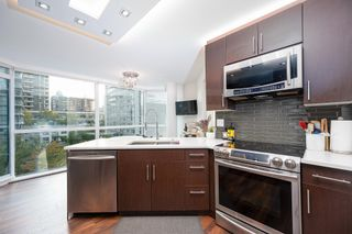 """Photo 16: 301 1415 W GEORGIA Street in Vancouver: Coal Harbour Condo for sale in """"PALAIS GEORGIA"""" (Vancouver West)  : MLS®# R2625850"""