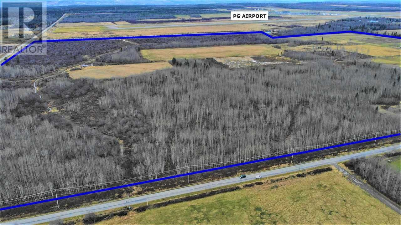 Main Photo: 5675 BLACKBURN ROAD in PG Rural South (Zone 78): Vacant Land for sale : MLS®# C8034975