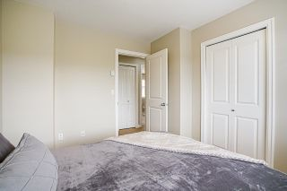 """Photo 21: 35 7168 179 Street in Surrey: Cloverdale BC Townhouse for sale in """"Ovation"""" (Cloverdale)  : MLS®# R2592743"""