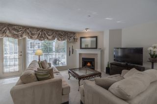 """Photo 5: 204 15290 18 Avenue in Surrey: King George Corridor Condo for sale in """"STRATFORD BY THE PARK"""" (South Surrey White Rock)  : MLS®# R2556862"""