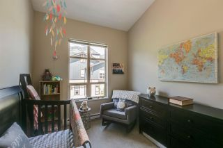 "Photo 18: 1272 STONEMOUNT Place in Squamish: Downtown SQ Townhouse for sale in ""Eaglewind - Streams"" : MLS®# R2075437"