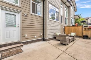 """Photo 33: 3 22865 TELOSKY Avenue in Maple Ridge: East Central Townhouse for sale in """"WINDSONG"""" : MLS®# R2604389"""