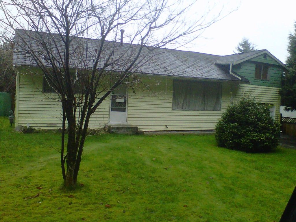 Main Photo: 3886 OXFORD STREET: House for sale : MLS®# V935954