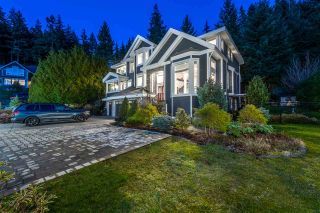 Photo 2: 759 SUNSET Ridge: Anmore House for sale (Port Moody)  : MLS®# R2553024