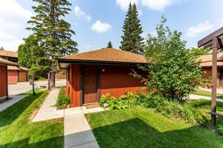 Photo 30: 40 LACOMBE Point: St. Albert Townhouse for sale : MLS®# E4265417
