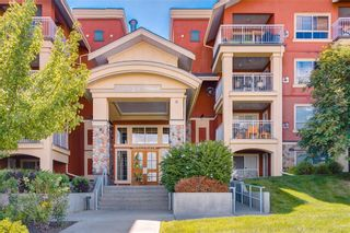 Photo 19: 412 5115 RICHARD Road SW in Calgary: Lincoln Park Apartment for sale : MLS®# C4243321