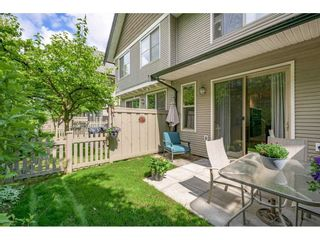 """Photo 29: 55 15152 62A Avenue in Surrey: Sullivan Station Townhouse for sale in """"Uplands"""" : MLS®# R2579456"""
