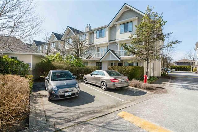 Photo 3: Photos: #78-4933 FISHER in RICHMOND: West Cambie Townhouse for sale (Richmond)  : MLS®# R2550095