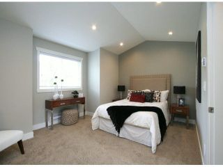 """Photo 12: 3 14177 103 Avenue in Surrey: Whalley Townhouse for sale in """"THE MAPLE"""" (North Surrey)  : MLS®# F1425574"""