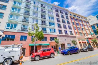 Photo 26: DOWNTOWN Condo for sale : 1 bedrooms : 450 J #5151 in San Diego