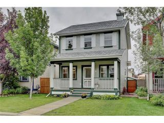 Photo 1: 160 Covepark Crescent NE in Calgary: Coventry Hills House for sale : MLS®# C4073201