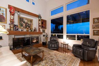 Photo 7: 3 FERNWAY Drive in Port Moody: Heritage Woods PM House for sale : MLS®# R2558440