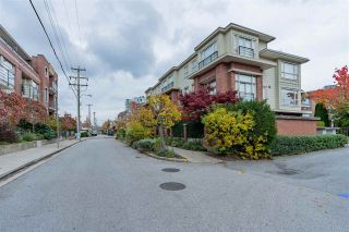 """Photo 38: 2858 WATSON STREET in Vancouver: Mount Pleasant VE Townhouse for sale in """"Domain Townhouse"""" (Vancouver East)  : MLS®# R2514144"""
