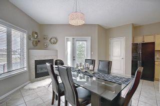 Photo 14: 25 8403 164 Avenue in Edmonton: Zone 28 Townhouse for sale : MLS®# E4253838
