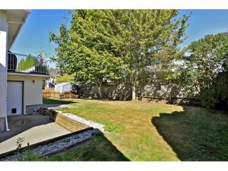 Photo 32: 22075 44A Avenue in LANGLEY: Murrayville House for sale (Langley)  : MLS®# F1222580