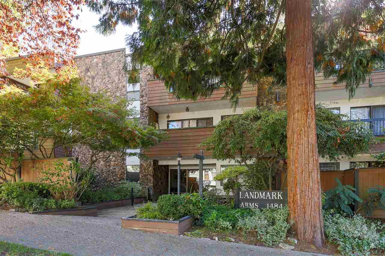 """Photo 20: Photos: 103 1484 CHARLES Street in Vancouver: Grandview VE Condo for sale in """"LANDMARK ARMS"""" (Vancouver East)  : MLS®# R2013401"""