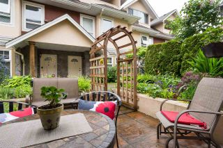 """Photo 19: 3 15432 16A Avenue in Surrey: King George Corridor Townhouse for sale in """"Carlton Court"""" (South Surrey White Rock)  : MLS®# R2172264"""