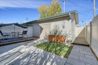 Photo 37: 400 53 Avenue SW in Calgary: Windsor Park Semi Detached for sale : MLS®# A1150356