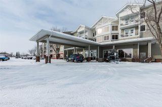 Photo 32: 228 8802 SOUTHFORT Drive: Fort Saskatchewan Condo for sale : MLS®# E4257524