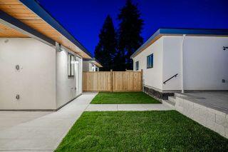 Photo 36: 8144 16TH Avenue in Burnaby: East Burnaby 1/2 Duplex for sale (Burnaby East)  : MLS®# R2570525