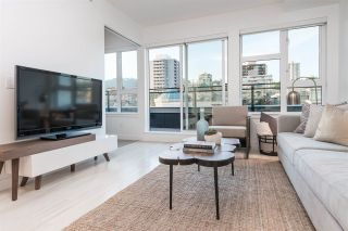 Photo 2: 506 111 E 3RD Street in North Vancouver: Lower Lonsdale Condo for sale : MLS®# R2168783