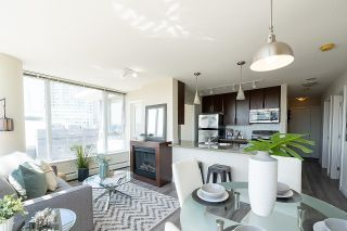 """Photo 21: 1502 688 ABBOTT Street in Vancouver: Downtown VW Condo for sale in """"Firenza Tower II"""" (Vancouver West)  : MLS®# R2603600"""