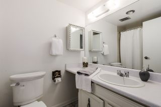 """Photo 11: 310 1515 E 5TH Avenue in Vancouver: Grandview VE Condo for sale in """"WOODLAND PLACE"""" (Vancouver East)  : MLS®# R2000836"""