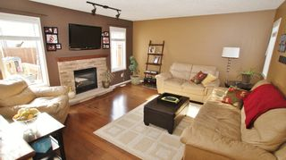 Photo 3: 67 Al Thompson Drive in Winnipeg: North Kildonan Residential for sale ()  : MLS®# 1204571