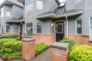 Photo 20: 7 245 E 5TH Street in North Vancouver: Lower Lonsdale Townhouse for sale : MLS®# R2361702
