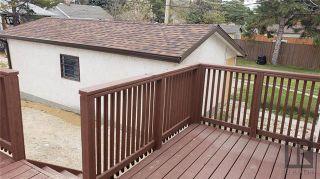 Photo 6: 239 Oakview Avenue in Winnipeg: Residential for sale (3D)  : MLS®# 1827993
