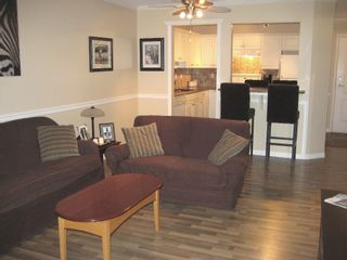 """Photo 8: # 107 32075 GEORGE FERGUSON WY in Abbotsford: Abbotsford West Condo for sale in """"Arbour Court"""" : MLS®# F1124751"""