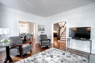 Photo 10: 12802 123a Street in Edmonton: Zone 01 House for sale : MLS®# E4261339