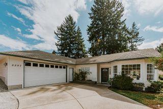 Photo 20: 5597 CURTIS Place in Sechelt: Sechelt District House for sale (Sunshine Coast)  : MLS®# R2617023