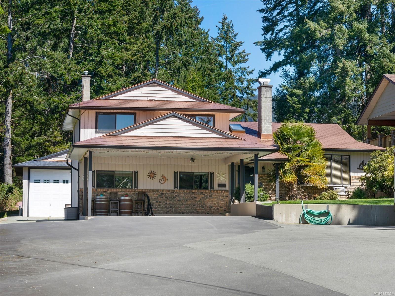 Photo 48: Photos: 3875 Moore Rd in : PA Port Alberni House for sale (Port Alberni)  : MLS®# 878324