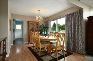 Photo 4: 828 BAKER Drive in Coquitlam: Chineside House for sale : MLS®# V909056