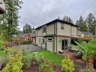 Photo 18: 765 Danby Pl in VICTORIA: Hi Bear Mountain House for sale (Highlands)  : MLS®# 723545