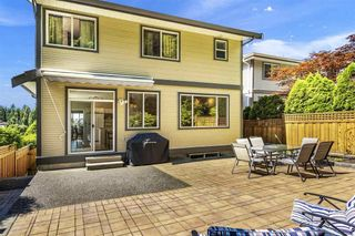 "Photo 10: 1838 HAMPTON Green in Coquitlam: Westwood Plateau House for sale in ""HAMPTON ESTATES"" : MLS®# R2389656"