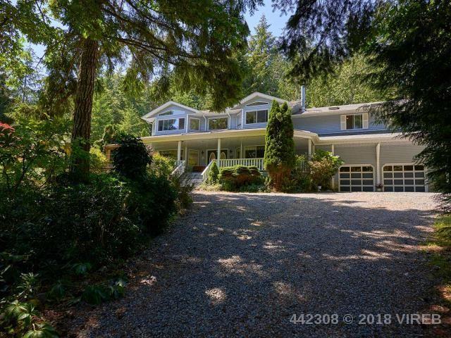 Main Photo: 1760 MORELLO ROAD in NANOOSE BAY: Z5 Nanoose House for sale (Zone 5 - Parksville/Qualicum)  : MLS®# 442308