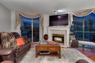 """Photo 11: 1002 1189 EASTWOOD Street in Coquitlam: North Coquitlam Condo for sale in """"THE CARTIER"""" : MLS®# R2339063"""