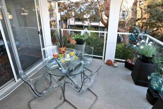 """Photo 30: 315 2175 W 3RD Avenue in Vancouver: Kitsilano Condo for sale in """"THE SEABREEZE"""" (Vancouver West)  : MLS®# R2521187"""