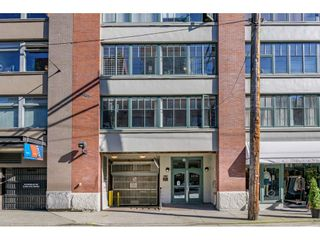 """Photo 23: 302 1178 HAMILTON Street in Vancouver: Yaletown Condo for sale in """"The Hamilton"""" (Vancouver West)  : MLS®# R2569365"""