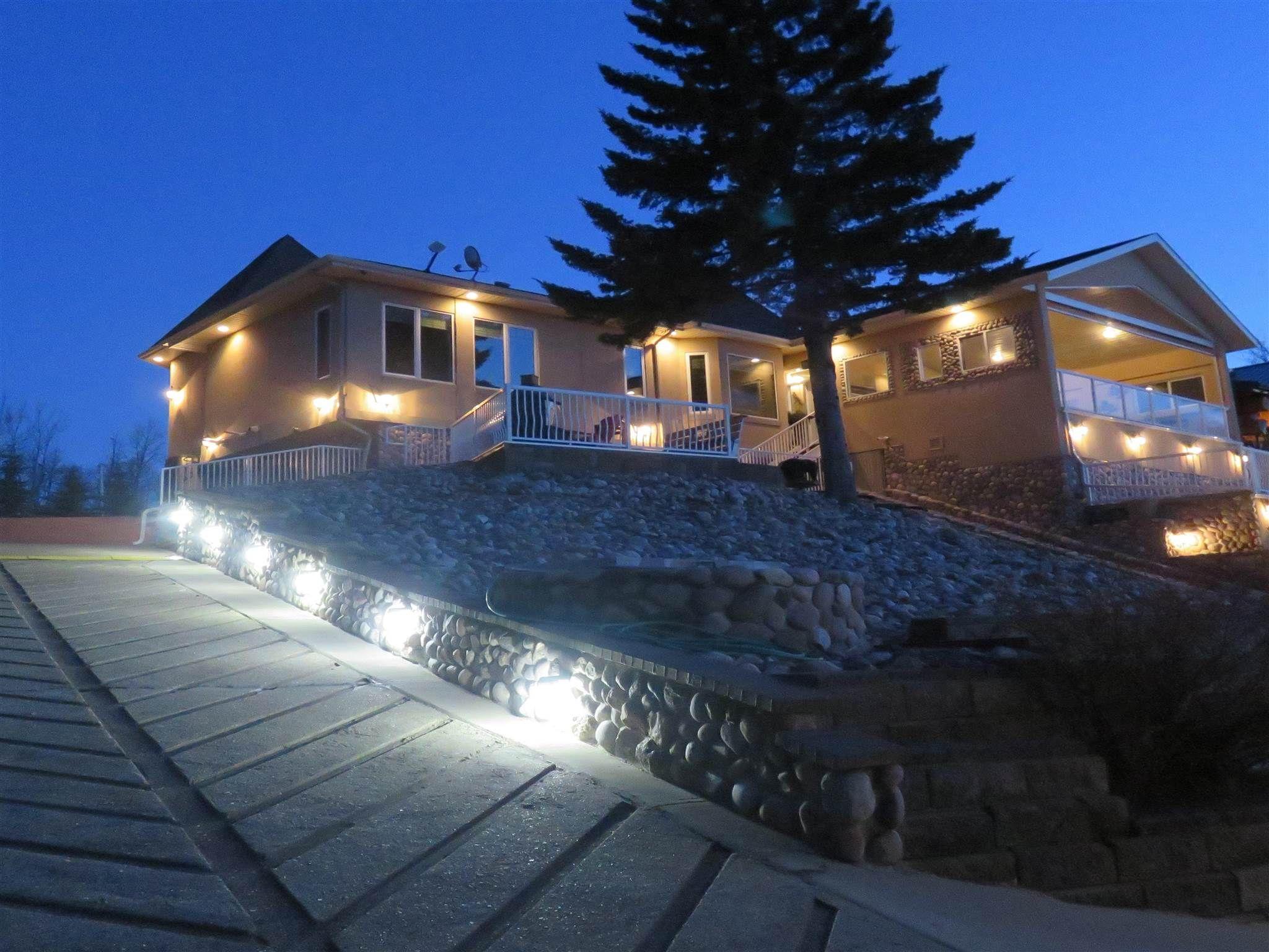 Main Photo: 38 53002 Range Road 53: Rural Parkland County House for sale : MLS®# E4253153