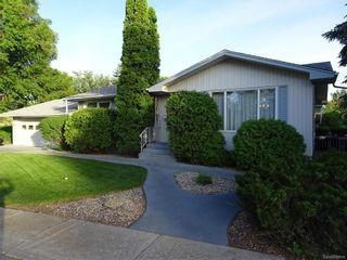 Photo 2: 143 HAMMOND Road in Regina: Coronation Park Residential for sale : MLS®# SK615009