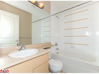 """Photo 9: 22 18701 66TH Avenue in Surrey: Cloverdale BC Townhouse for sale in """"ENCORE"""" (Cloverdale)  : MLS®# F1215196"""